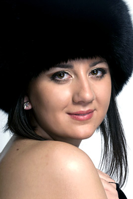 Ukraine bride  Alina 25 y.o. from Poltava, ID 60168