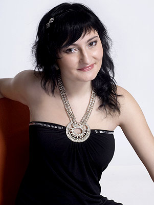 Ukraine bride  Alena 26 y.o. from Poltava, ID 60250