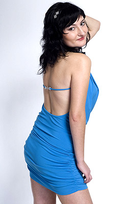 Ukraine bride  Alena 27 y.o. from Poltava, ID 60250