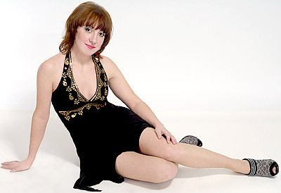 Ukraine bride  Elena 40 y.o. from Poltava, ID 61397