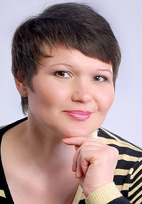 Ukraine bride  Snejana 45 y.o. from Poltava, ID 62357