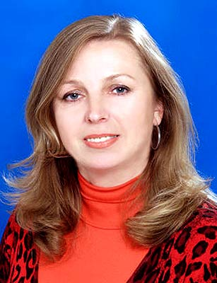 Ukraine bride  Svetlana 56 y.o. from Poltava, ID 62714