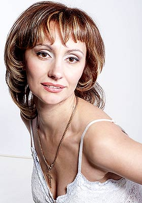 Ukraine bride  Irina 46 y.o. from Poltava, ID 62715