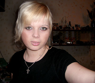 Ukraine bride  Svetlana 29 y.o. from Poltava, ID 62725