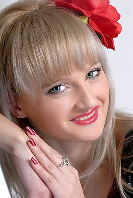 Ukraine bride  Nadejda 28 y.o. from Poltava, ID 64702