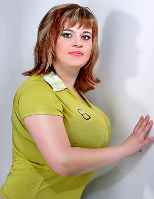 Ukraine bride  Lyudmila 27 y.o. from Poltava, ID 64977