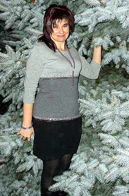Ukraine bride  Oksana 46 y.o. from Poltava, ID 67263