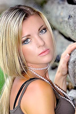Ukraine bride  Yuliya 38 y.o. from Poltava, ID 67328