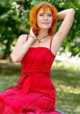 Ukraine bride  Ol'ga 54 y.o. from Poltava, ID 67438