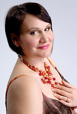 Ukraine bride  Natal'ya 45 y.o. from Poltava, ID 67496