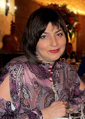 Ukraine bride  Svetlana 49 y.o. from Poltava, ID 67522