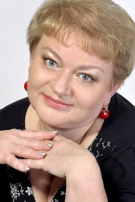 Ukraine bride  Valentina 56 y.o. from Poltava, ID 67525