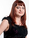 Single Ukraine women Elena from Poltava