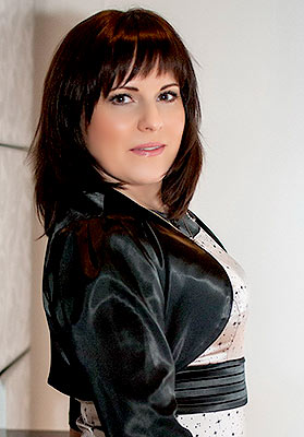 Ukraine bride  Viktoriya 42 y.o. from Poltava, ID 68783