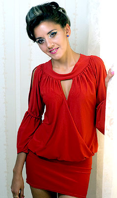 Ukraine bride  Yuliya 39 y.o. from Poltava, ID 68821