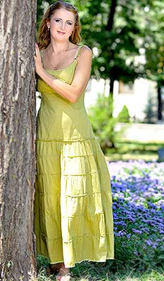 Ukraine bride  Tamara 40 y.o. from Poltava, ID 69530