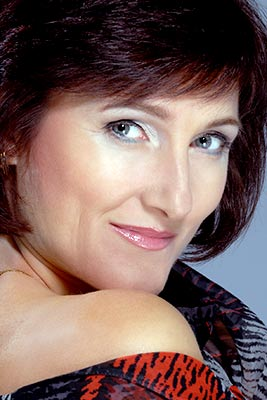 Ukraine bride  Lyubov' 51 y.o. from Poltava, ID 69616
