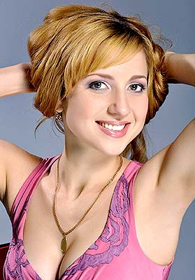 Ukraine bride  Natal'ya 29 y.o. from Poltava, ID 71233