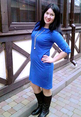 Ukraine bride  Anna 32 y.o. from Poltava, ID 72663