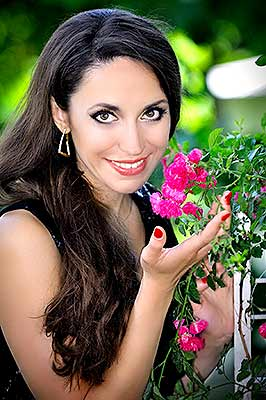 Ukraine bride  Viktoriya 38 y.o. from Poltava, ID 72953