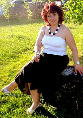 Ukraine bride  Svetlana 46 y.o. from Poltava, ID 73080