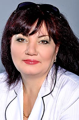 Ukraine bride  Valentina 56 y.o. from Poltava, ID 73368