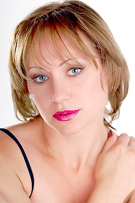 Ukraine bride  Svetlana 46 y.o. from Poltava, ID 73850
