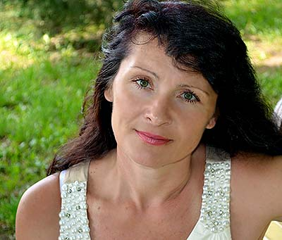 Ukraine bride  Elena 49 y.o. from Poltava, ID 74018