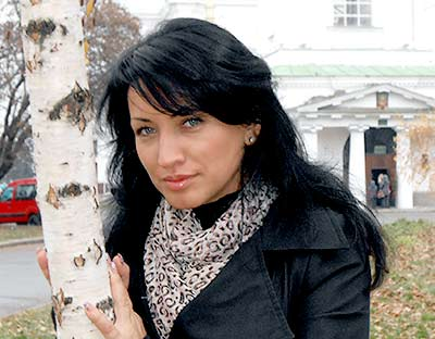 Ukraine bride  Viktoriya 45 y.o. from Poltava, ID 74890