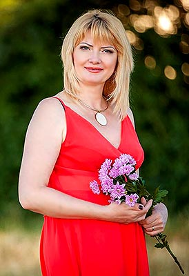 Ukraine bride  Inga 58 y.o. from Poltava, ID 74946