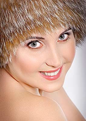 Ukraine bride  Viktoriya 34 y.o. from Poltava, ID 75557