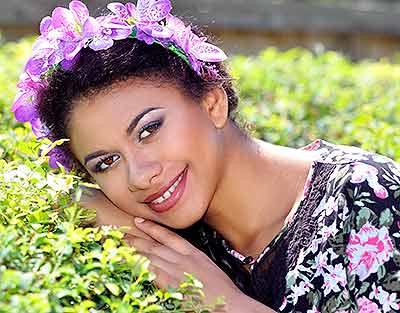 Ukraine bride  Anastasiya 23 y.o. from Poltava, ID 76190