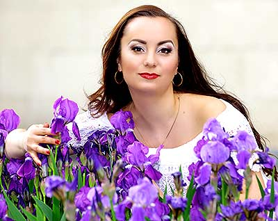 Ukraine bride  Svetlana 36 y.o. from Poltava, ID 81131