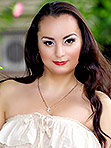 Single Ukraine women Svetlana from Poltava
