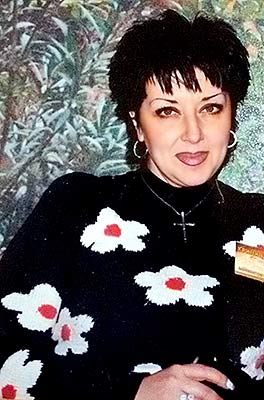 Ukraine bride  Elena 41 y.o. from Poltava, ID 82908