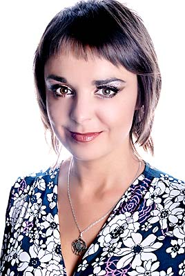 Ukraine bride  Yuliya 41 y.o. from Poltava, ID 51567