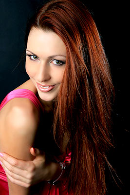 Ukraine bride  Irina 30 y.o. from Poltava, ID 55870