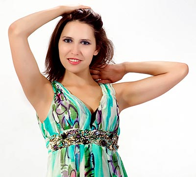 Ukraine bride  Valeriya 29 y.o. from Poltava, ID 57094