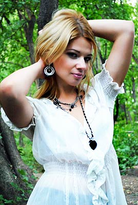 Ukraine bride  Alena 29 y.o. from Poltava, ID 57772