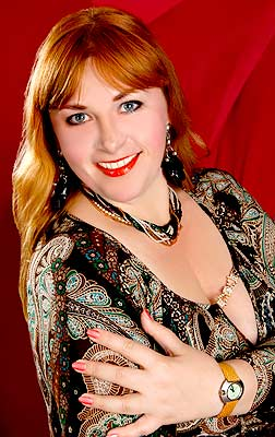 Ukraine bride  Irina 41 y.o. from Poltava, ID 58707