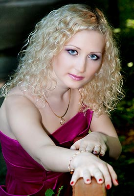 Ukraine bride  Lyudmila 28 y.o. from Poltava, ID 62622