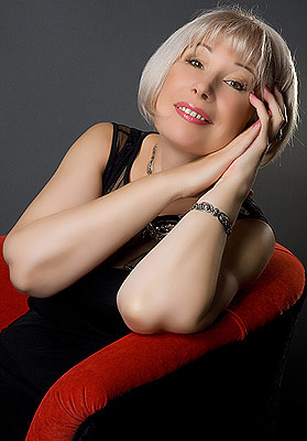 Ukraine bride  Irina 58 y.o. from Poltava, ID 64840