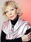 Russian bride Larisa from Poltava
