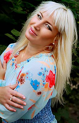 Ukraine bride  Natal'ya 45 y.o. from Poltava, ID 65038