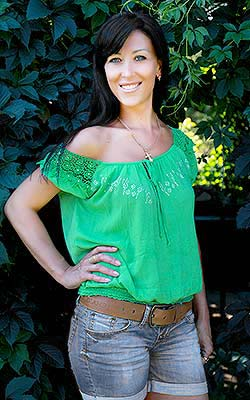 Ukraine bride  Elena 40 y.o. from Poltava, ID 69191