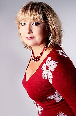 Ukraine bride  Nina 59 y.o. from Poltava, ID 74924