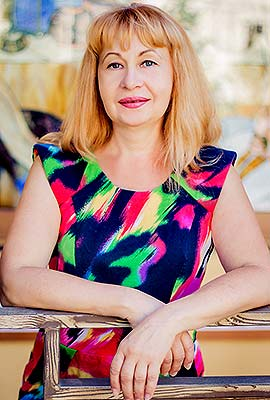 Ukraine bride  Viktoriya 54 y.o. from Poltava, ID 77020