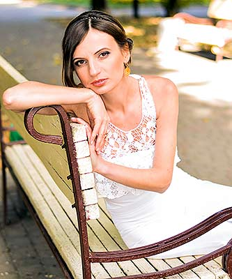 Ukraine bride  Larisa 36 y.o. from Poltava, ID 86867