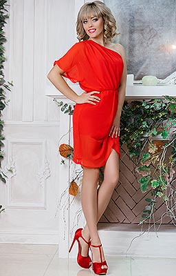 Ukraine bride  Natal'ya 40 y.o. from Poltava, ID 90562