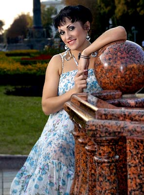 Ukraine bride  Elena 37 y.o. from Poltava, ID 61136